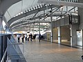 Skyway at Brisbane Airport Domestic Terminal 01.jpg