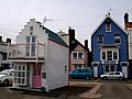 Small house with parking space in Aldeburgh - geograph.org.uk - 1584335.jpg