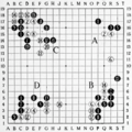 Smith (1908) The Game of Go Plate 23.png