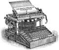 Smith Premier Typewriter 1890.png