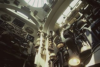 "Sir John Soane's Museum - For the most part, the museum retains Soane's original crowded ""hang"", as the Soane Museum Act requires."