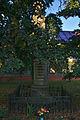 Socha naproti Černé věži, Drahanovice, okres Olomouc.jpg
