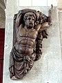 Soissons (02), musée municpal, atlante provenant d'une tribune d'orgue 1.jpg