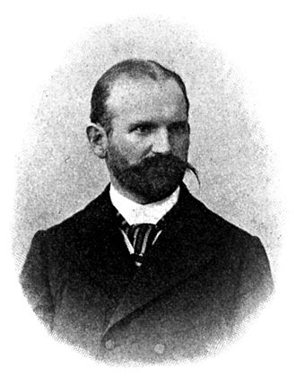 Robert Sommer (psychiatrist) - Robert Sommer (1864-1937)