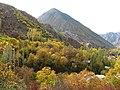 Sonbahar da vadinin renkleri - sapaca - panoramio.jpg