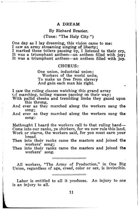 Page Songs Of The Workers 9th Edition Pdf 18 Wikisource The Free