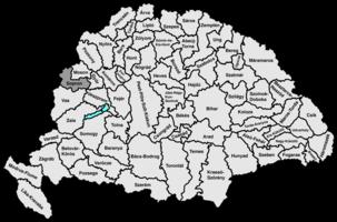 Sopron County