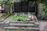 Sosabowski grave