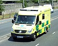 South Western Ambulance WA07RYO 629.jpg