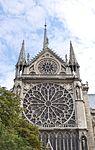 South transept of Notre-Dame de Paris, August 2010.jpg