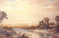 SouthernCityView ca1868 watercolor byMGWheelock.png
