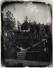 Southworth and Hawes - Parzelle, Mount Auburn Friedhof (2) (Zeno Fotografie).jpg