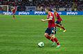 Spain - Chile - 10-09-2013 - Geneva - Andres Iniesta 8.jpg