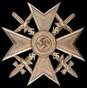 Spanish Cross - Image: Spanish Cross