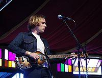Spencer Dunham (Allah-Las) (Haldern Pop Festival 2013) IMGP4026 smial wp.jpg