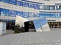 Spiegelobjekte auf dem Jan-Wellem-Platz in Düsseldorf vor Breuninger 3.jpg