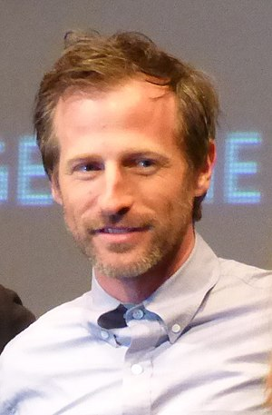Spike Jonze - Jonze at the 2013 New York Film Festival