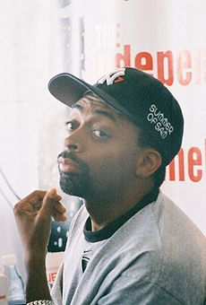 spike lee � wikipedia