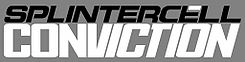 Splinter Cell Conviction logo.jpg