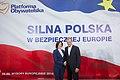 Spotkanie premiera z kandydatkami Platformy Obywatelskiej do Parlamentu Europejskiego (14148876491).jpg