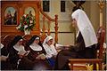 Sr. Clara's First Profession - nuns study.jpg