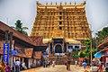 Sree Padmanabhaswamy temple Thiruvananthapuram,.jpg