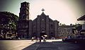 St. Francis of Assisi Church, Buhi Camarines Sur.jpg