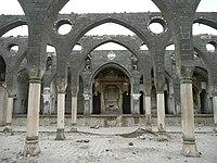 St. Giragos Armenian Church in Diyarbakır (2008) 716.jpg