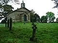 St. Mary's Church, Rokeby - geograph.org.uk - 67624.jpg