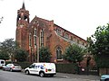 St Barnabas, St Barnabas Road, Walthamstow, London E17 - geograph.org.uk - 1704538.jpg