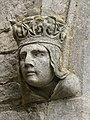 St Gilbert of Sempringham, Brothertoft - geograph.org.uk - 427761.jpg