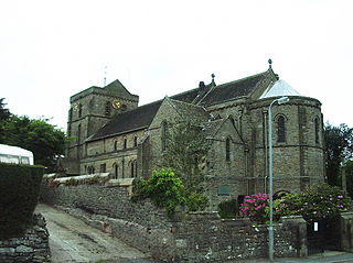 Flookburgh Human settlement in England