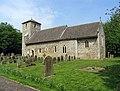 St John the Evangelist, Ovington Norfolk - geograph.org.uk - 808592.jpg