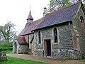 St Lukes Church, Woodmansgreen - geograph.org.uk - 1271833.jpg