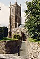 St Mary Magdalene, South Molton, Devon - geograph.org.uk - 1725090.jpg