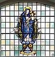 St Marylebone, Marylebone Road, W1 - Window - geograph.org.uk - 1850957.jpg