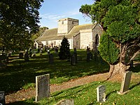 St Michael's Church, Barton - geograph.org.uk - 279418.jpg