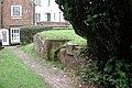 St Mildred, Tenterden, Kent - Churchyard - geograph.org.uk - 324268.jpg