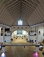 St Nicholas' Church, Maid Marian Way, Nottingham (8).jpg