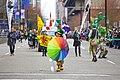 St Patrick's Day Parade 2016 (25136364763).jpg