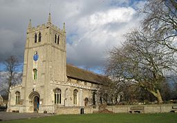 St Thomas Becket, Ramsey, Cambridgeshire.jpg