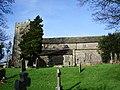 St Wilfrid's Church, Melling - geograph.org.uk - 612844.jpg