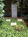 Stadtfriedhof Göttingen Max Planck Familie.jpg