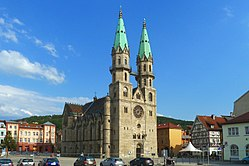 Stadtkirche (town church)