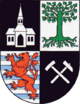 Coat of arms of Gelsenkirchen