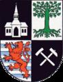 Stadtwappen der kreisfreien Stadt Gelsenkirchen.png