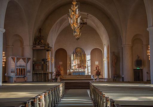 Brnnkyrka S. Sigfrids och Enskede kyrkor i - DiVA Portal