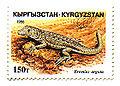 Stamp of Kyrgyzstan 111.jpg