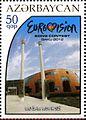 Stamps of Azerbaijan, 2012-1027.jpg