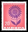 Stamps of Germany (BRD) 1964, MiNr 446.jpg